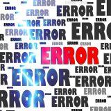 Technisches Problem im Anmeldeformular
